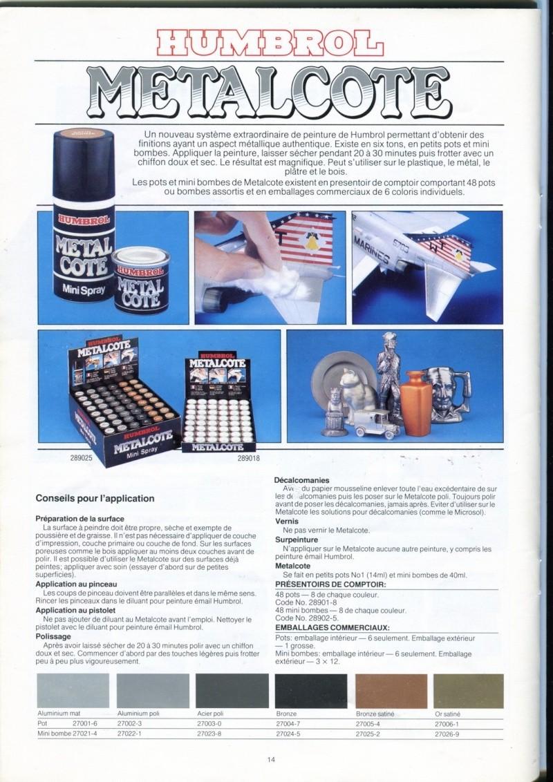 [HUMBROL 1972] Catalogue 1972 Img93110