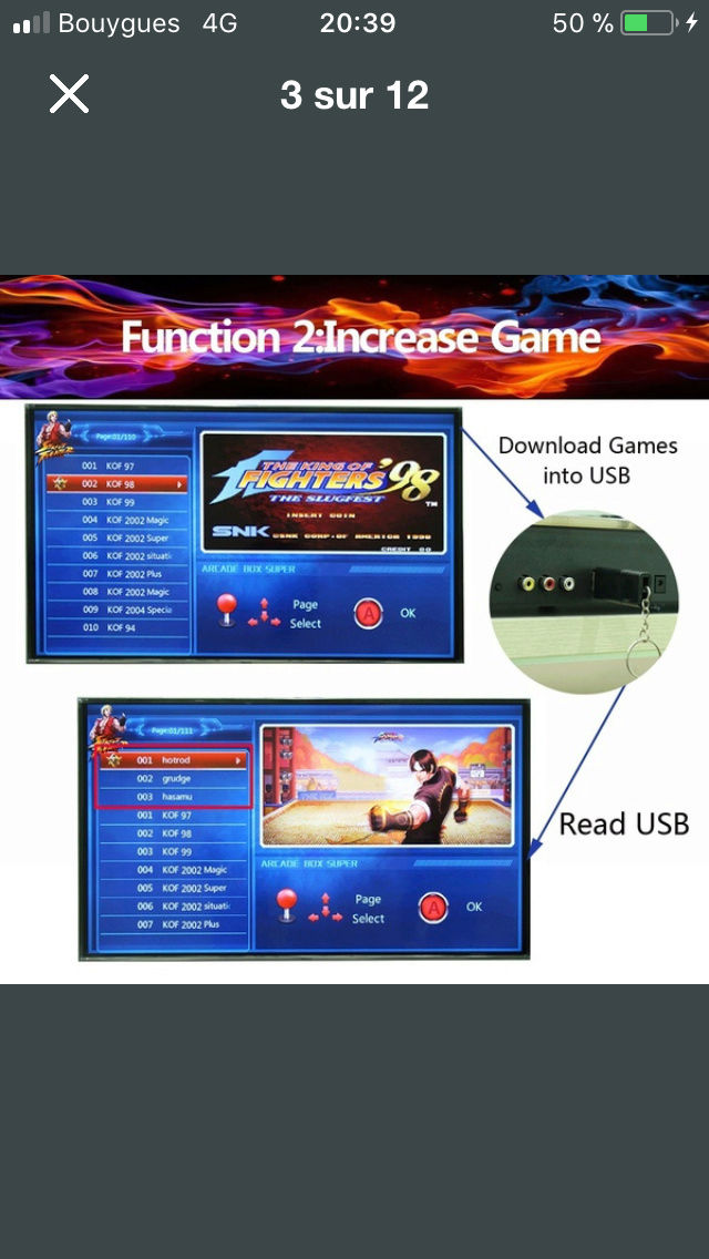 Test Arcade Box avec Pandora's Box 4s - Page 4 3cc74510