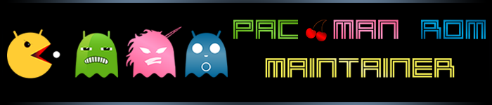 Team PacRom Developers Join up with Team OctOS ROM Developers Oct 2017 Pac_ma10