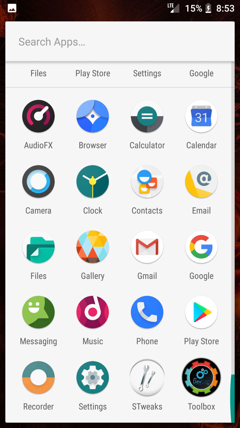 Lineage-15.1-20180318-UNOFFICIAL-jflte.zip Oreo ROM Screen13