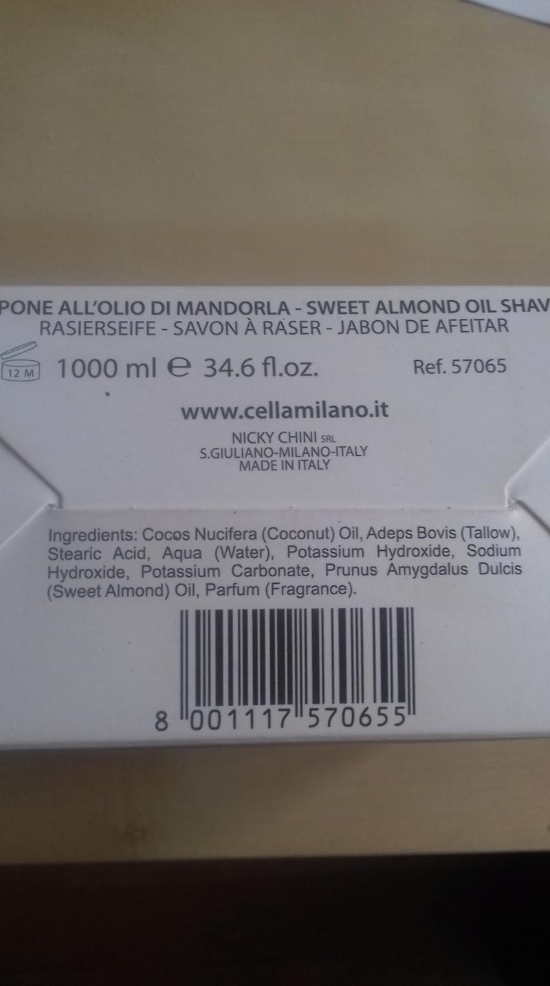 Cella VS cella - Page 3 20180410