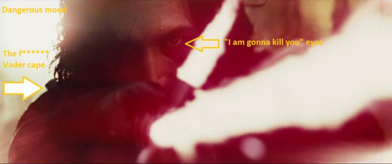 Adam Driver (Kylo Ren) in Episode VIII - Page 19 Captu144