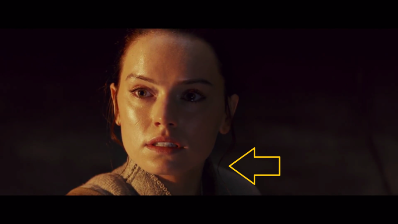 The Last Jedi Trailer(s) Captur21