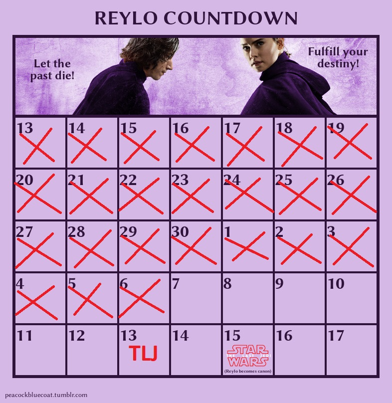 The Last Jedi Countdown - Page 3 Reylo_13