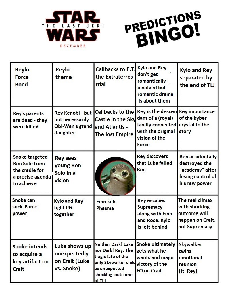 Bingo Card- What Will We have Guessed Right in December? - Page 6 Tlj_bi14