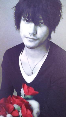 Eiji Denzel