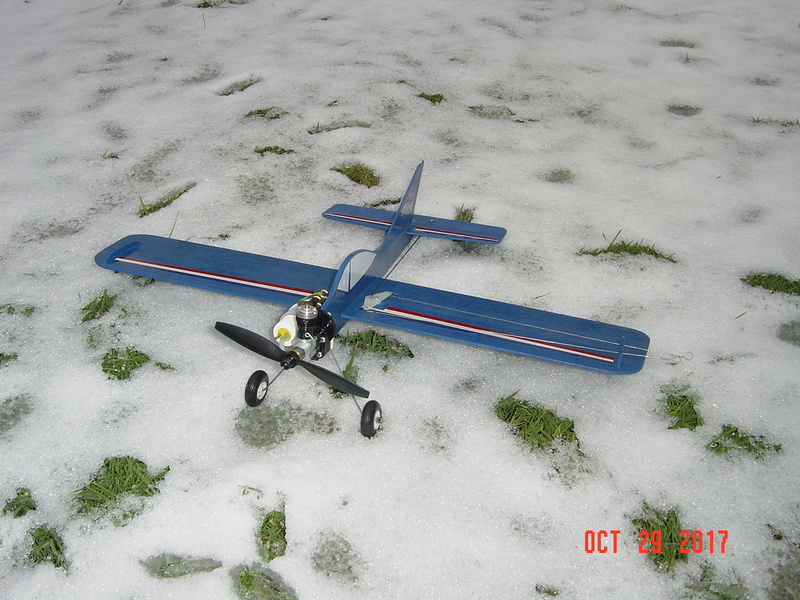 Ordered a 1/2A Skyray kit - Page 3 Skyray10
