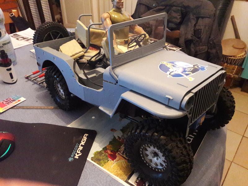 jeep hasbro 1/6 20180264
