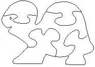 Un puzzle  14479710