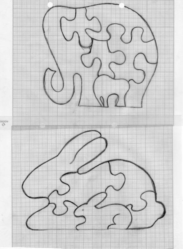 Un puzzle  14568110