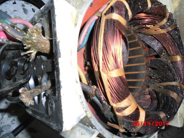 problème moteur electrique  - Page 2 Cimg1215