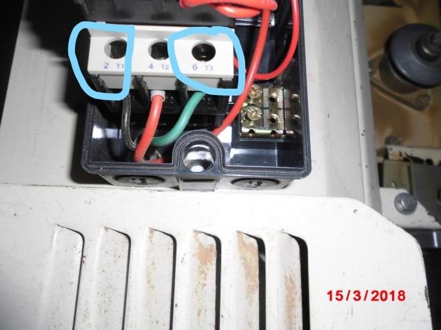 soucis moteur kity K5 - Page 2 Cimg1829