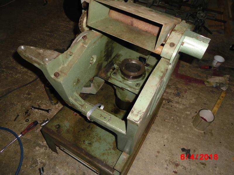 Remise en état d une Lurem c 210 B  ( V2 )  Cimg1911