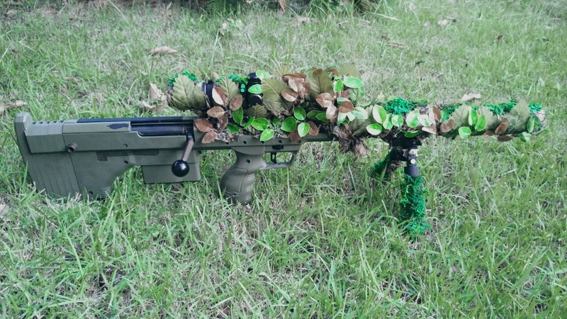 Camuflagem da Arma A_srs10