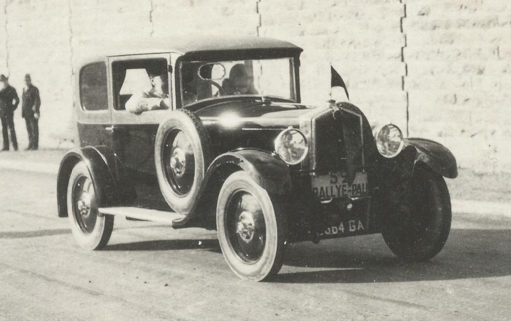 Journaux spécialisés automobile Licorn12