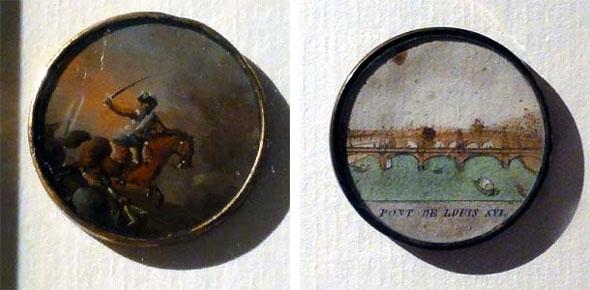 Les boutons, accessoires de mode au XVIIIe siècle 1021