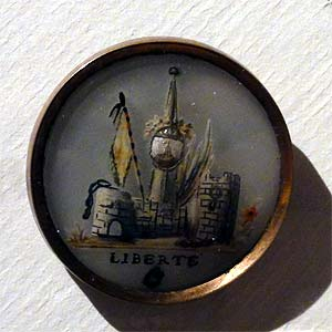 Les boutons, accessoires de mode au XVIIIe siècle 11117