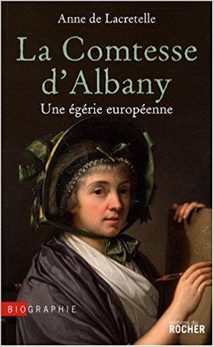 Louise de Stolberg, comtesse d'Albany 1116