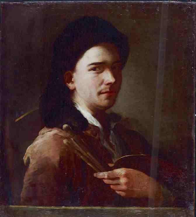 Pierre-Charles Trémolières (1703-1739), un peintre discret au siècle des Lumières 1157