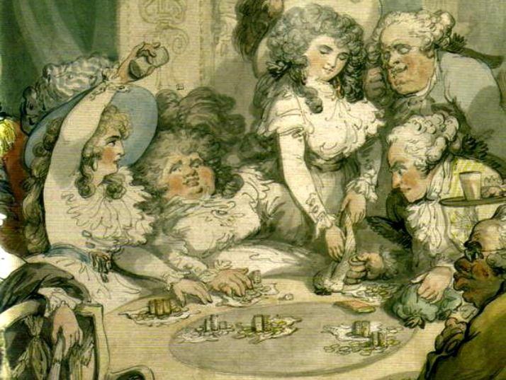 Les jeux de cartes au XVIIIe siècle - Page 2 1173