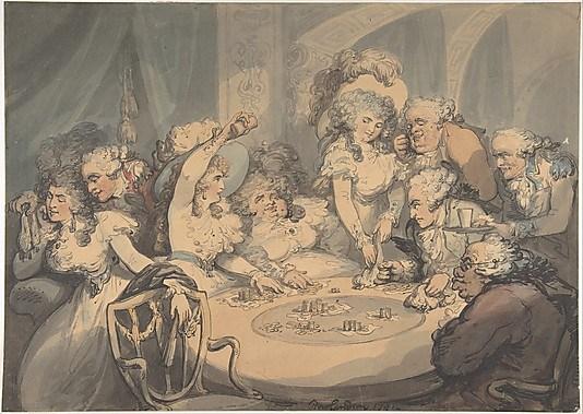 Les jeux de cartes au XVIIIe siècle - Page 2 1174
