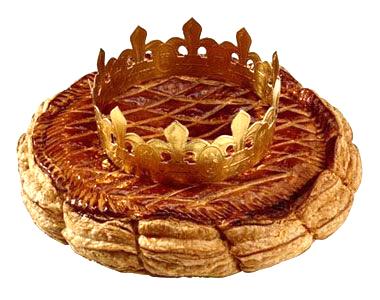 Epiphanie et Galette des Rois ! 1178