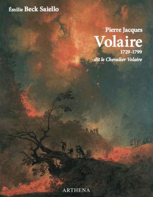 Le Vésuve, décrit par les contemporains du XVIIIe siècle - Page 4 1205