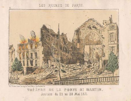 L'Opéra de la Porte Saint-Martin 1225