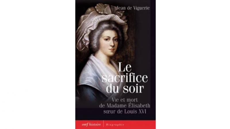 """Madame Elisabeth,  """" en marche """" vers la béatification 1228"""
