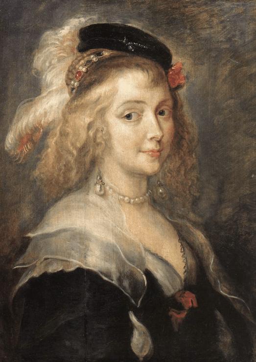 Rubens. Portraits princiers (Palais du Luxembourg - Paris) - Page 2 123