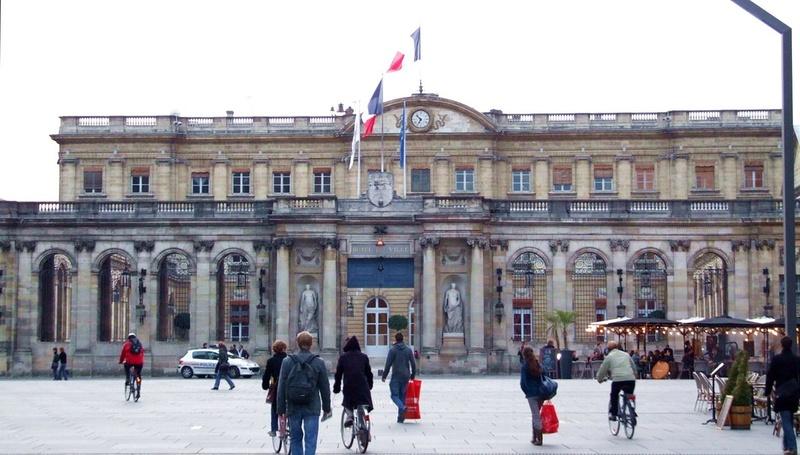 bordeaux - Bordeaux au XVIIIème siècle - Page 2 1251