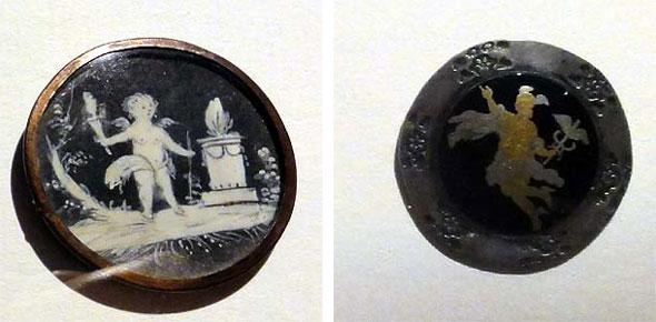 Les boutons, accessoires de mode au XVIIIe siècle 1286