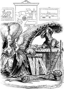 Les coiffures au XVIIIe siècle  - Page 12 1514