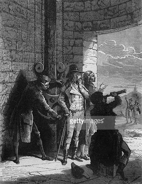 Claude Chappe invente le télégraphe 1614