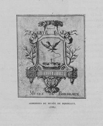 bordeaux - Bordeaux au XVIIIème siècle - Page 2 2018
