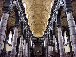 30 juin, église Saint-Loup, Marie-Antoinette & Axel de Fersen  2163