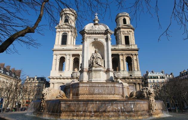 Visites guidées de l'église de Saint-Sulpice - Page 2 2178