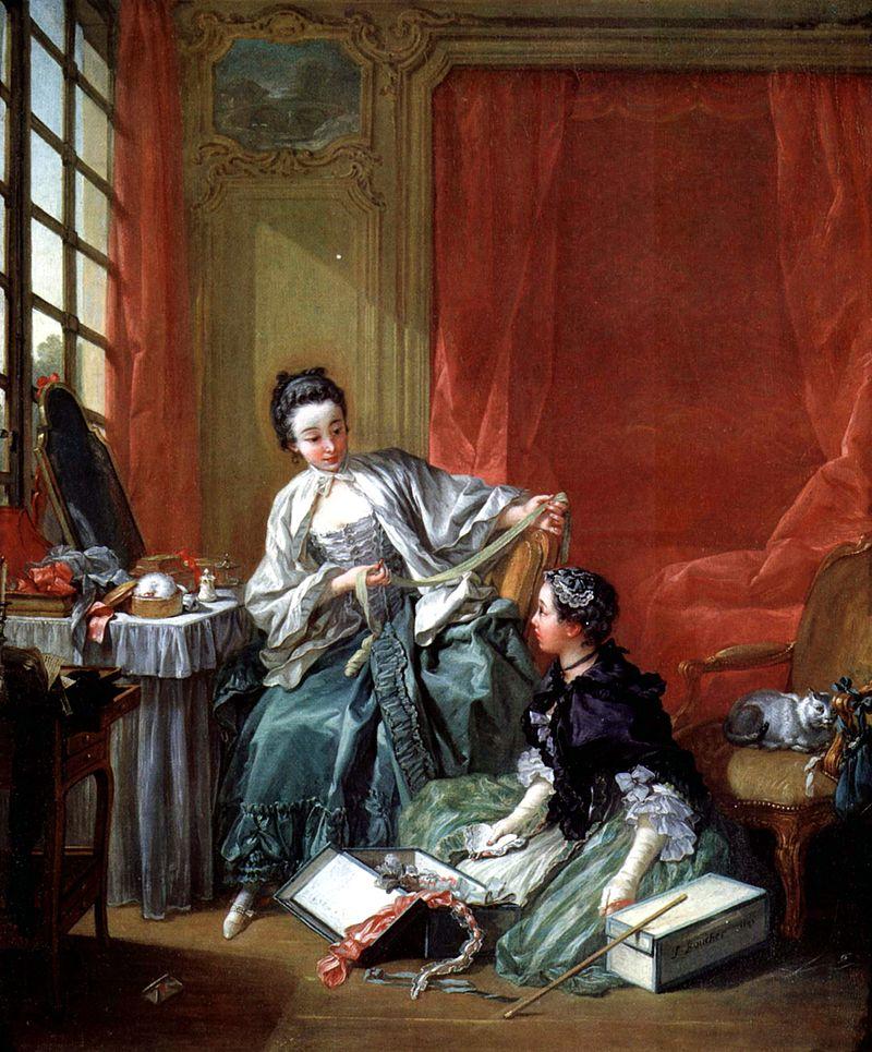 Mademoiselle Alexandre, Marchande de Modes à Paris 2246