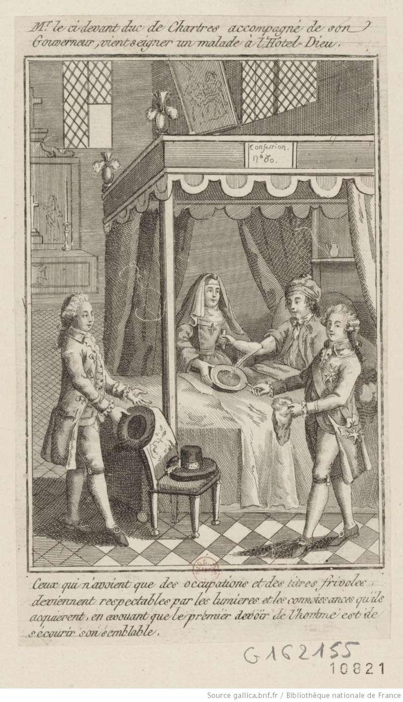 La Médecine des Lumières - Page 6 2261