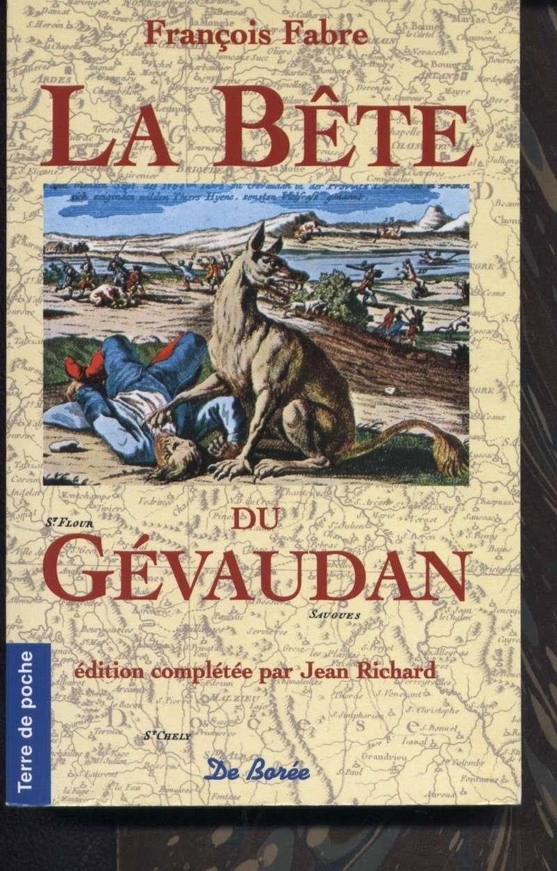 La bête du Gévaudan 2310