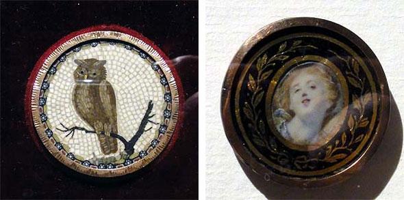 Les boutons, accessoires de mode au XVIIIe siècle 2313
