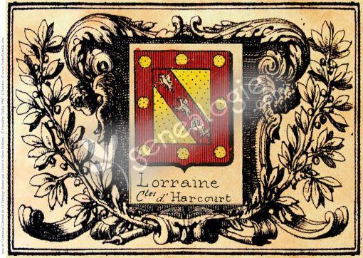 Le château d'Harcourt 257