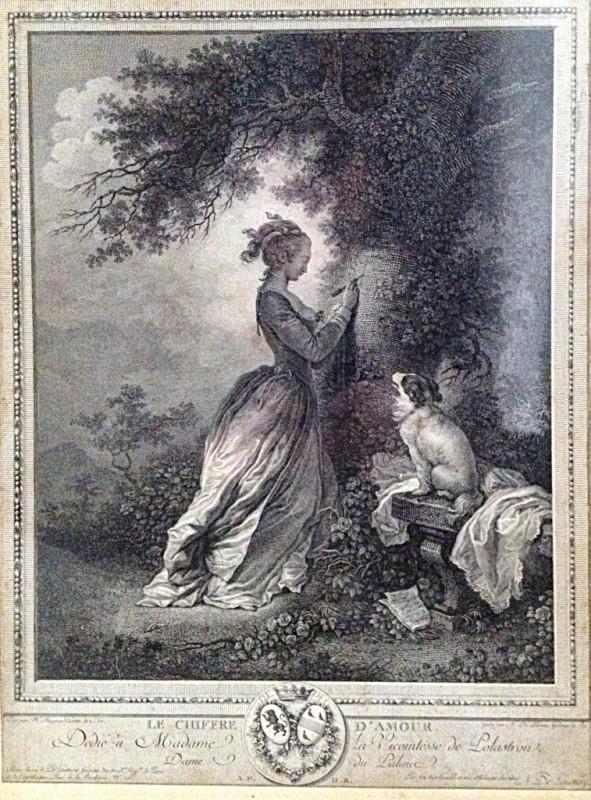 La duchesse Jules de Polignac - Page 15 2914