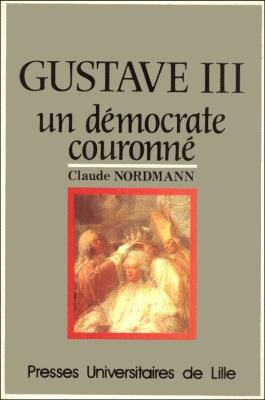 STAEL - Le divorce entre le baron de Staël et Gustave III 3166