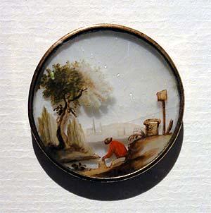 Les boutons, accessoires de mode au XVIIIe siècle 3181