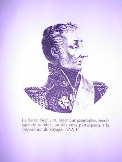 Le baron François de Goguelat, secrétaire de la reine 3230