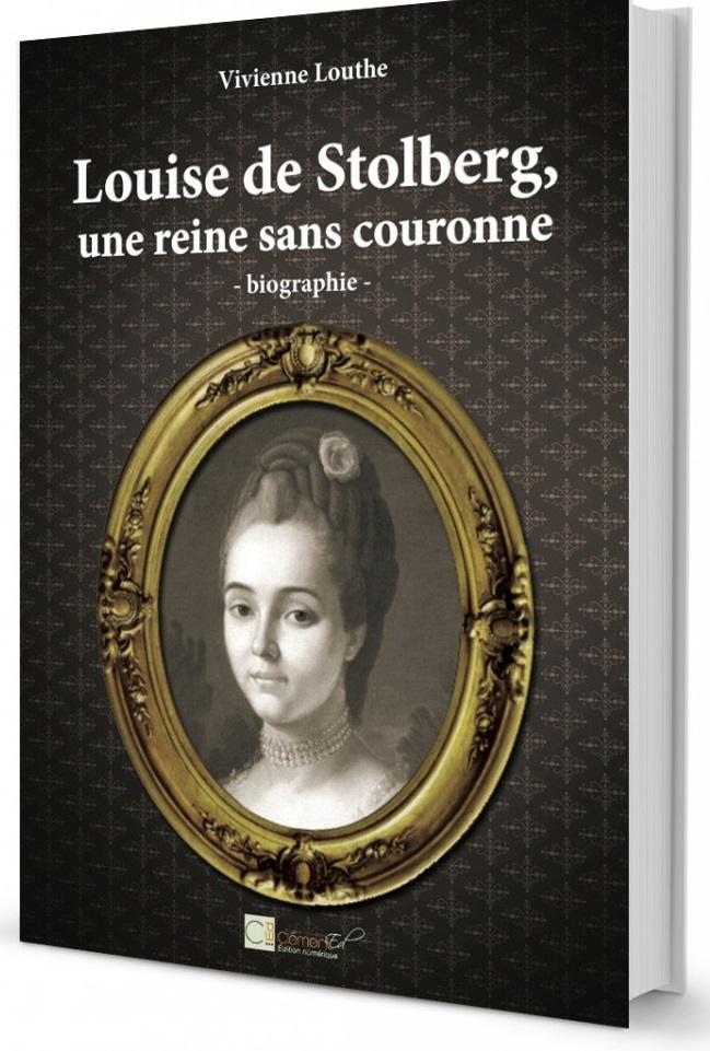 Louise de Stolberg, comtesse d'Albany 364