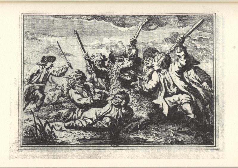 La bête du Gévaudan 368