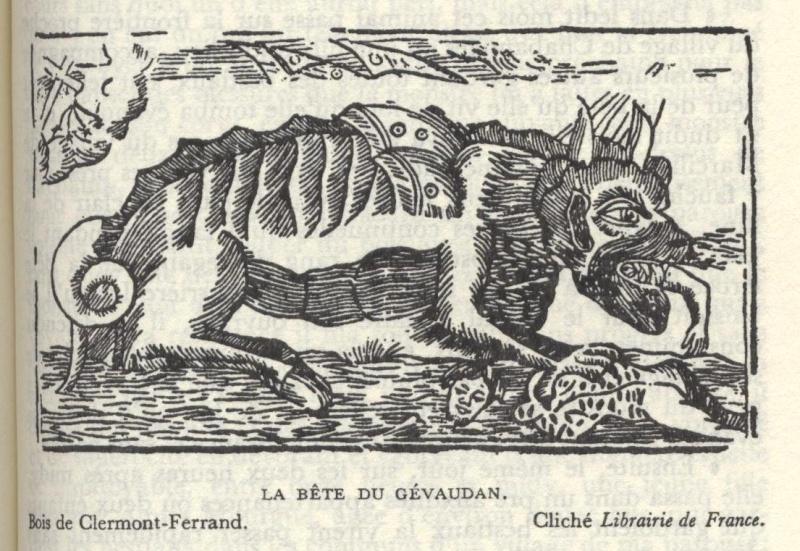 La bête du Gévaudan 369