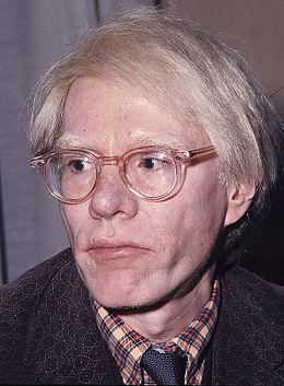 Andy Warhol et nos têtes couronnées 412